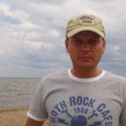 Парень из Москвы, ищу девушку для секса без обязательств