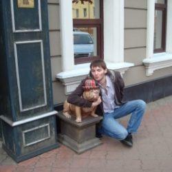 Парень, ищу подругу-любовницу, Химки, Вологда